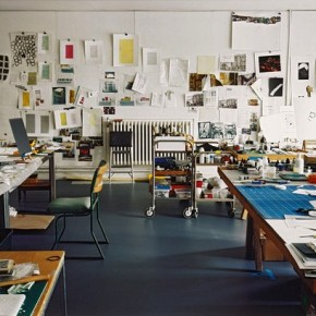 ARTIST STUDIO: RACHEL WHITEREAD