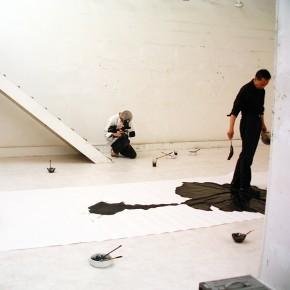 ARTIST QUOTE: GAO XINGJIAN