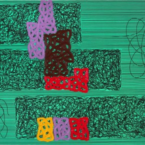 ARTIST QUOTE: JONATHAN LASKER