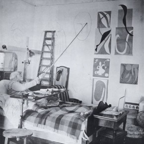 ARTIST STUDIO: HENRI MATISSE