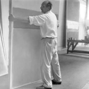 ARTIST STUDIO: MARK ROTHKO