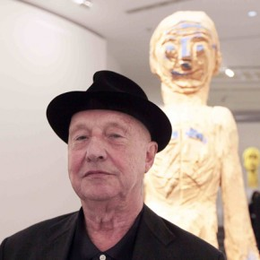 ARTIST QUOTE: GEORG BASELITZ