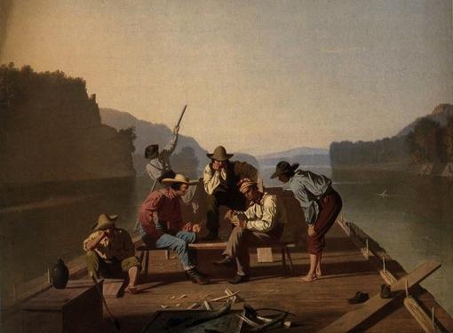 Bingham_raft