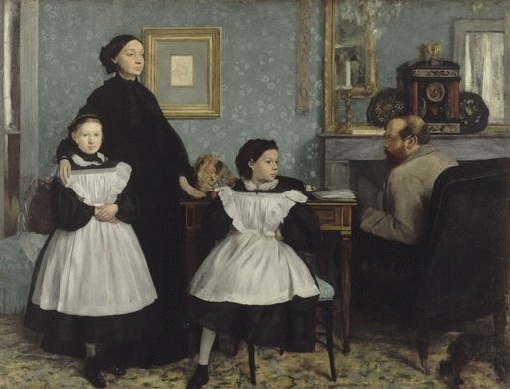 edgar_degas_bellelli_family