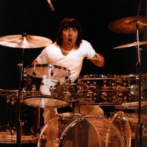 OEHLEN AND KEITH MOON'S MAGIC