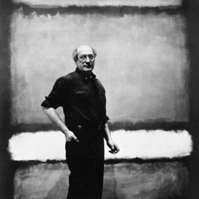 ARTIST QUOTE: MARK ROTHKO