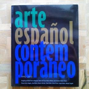 CONTEMPORARY SPANISH ART?