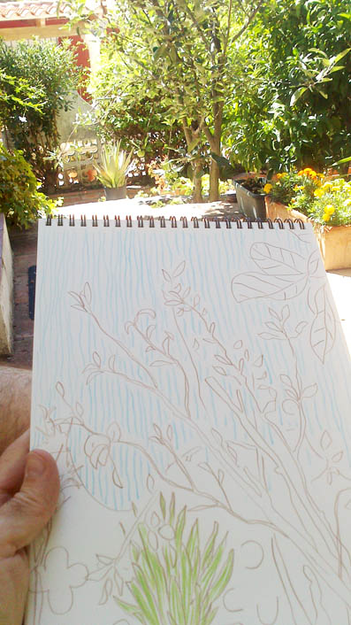 simon_zabell_drawing_garden
