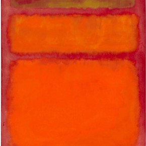 LET'S TAKE A LOOK UNDER ROTHKO'S HOOD! (2)