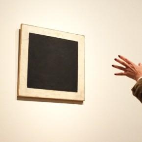 ARTIST QUOTE: KAZIMIR MALÉVICH