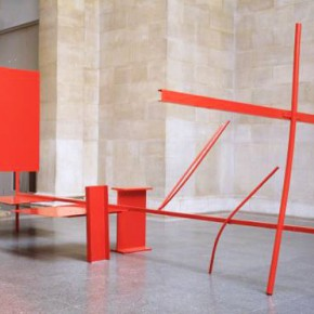 ANTHONY CARO DIED!