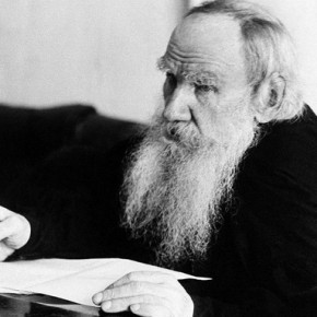 QUOTE: LEV TOLSTOI
