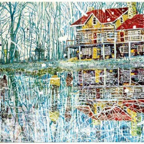 PETER DOIG FEVER